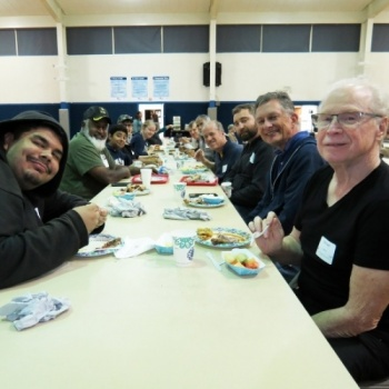 Common Word Community Service Gilroy 2018 Image