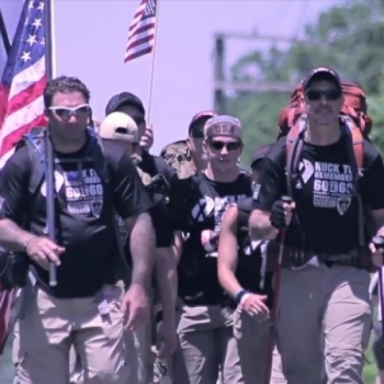 2018 Ruck to Remember Image