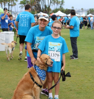 2018 Live Well San Diego 5K in partnership with San Diego Blood Bank Image