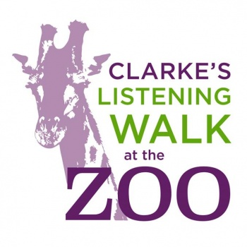 2018 Clarke's Listening Walk at the Zoo