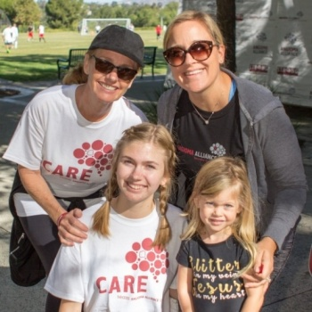 Houston Angioma Alliance Walk