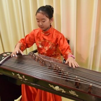 Little Sisters of the Poor Chinese Cultural Night
