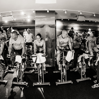 Second Annual NEXT for AUTISM | Power Pedal Image