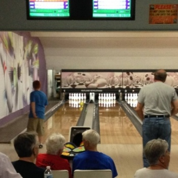 Strike Out Hunger Benefit Bowl 2018