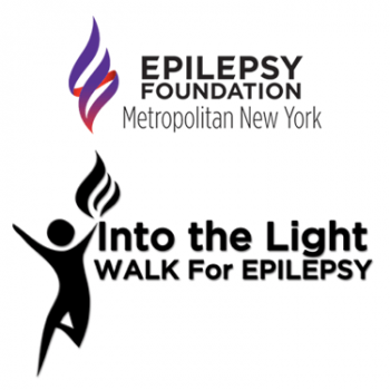 7th Annual Into the Light Walk for Epilepsy 2018