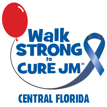 Walk Strong to Cure JM - Central Florida 2019 Image