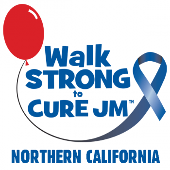 Walk Strong to Cure JM - Northern California 2019 Image