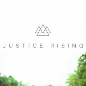Justice Rising Create Campaign Image