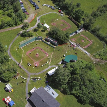 SLAMT1D's 9th Annual Vermont Summer Classic Image