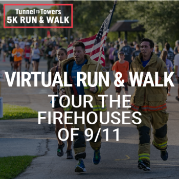 Virtual Run & Walk