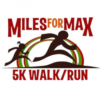 Miles for Max 2018 Image