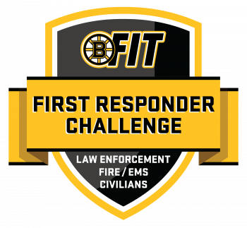B-Fit First Responder Challenge 2019 Image