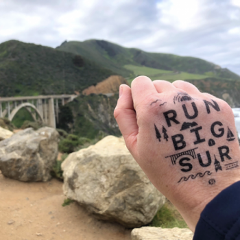 2019 Big Sur International Marathon Image