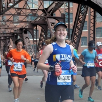 2019 Bank of America Chicago Marathon Image