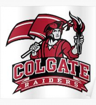 Colgate Men's Lacrosse Yards for Yeardly