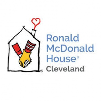 Michaela's Tackle the Tower for Ronald McDonald House Cleveland
