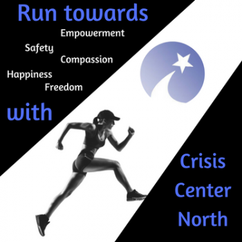 Crisis Center North - 2018 Pittsburgh Marathon