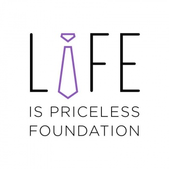 Life Is Priceless Foundation