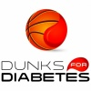 dunks-for-diabetes's profile image - click for profile