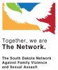 south-dakota-network-against-family-violence-and-sexual-assault's profile image - click for profile