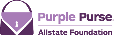 Purple Purse Allstate Foundation